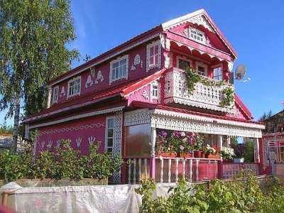 загородная дача традиция российских горожан