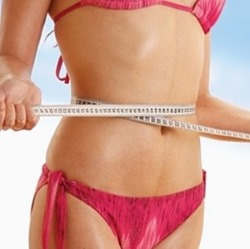 способы как похудеть за неделю